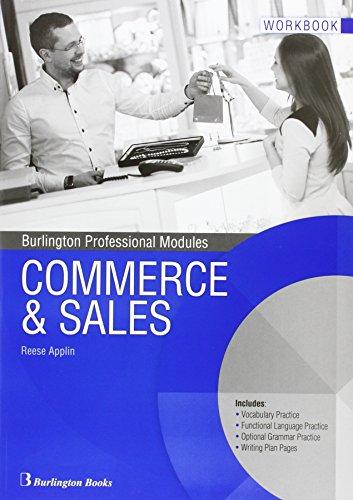 comercio y ventas