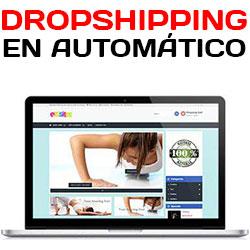 dropshipping en automático
